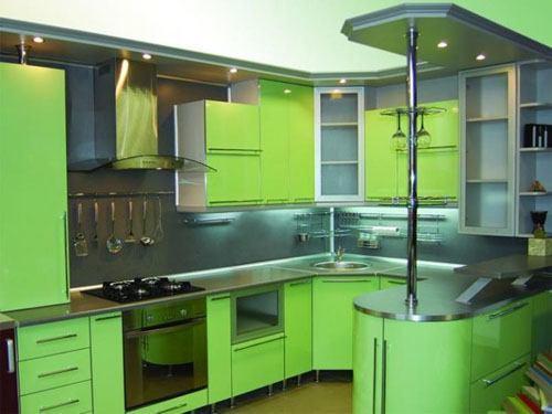 Мебель для кухни в Сургуте